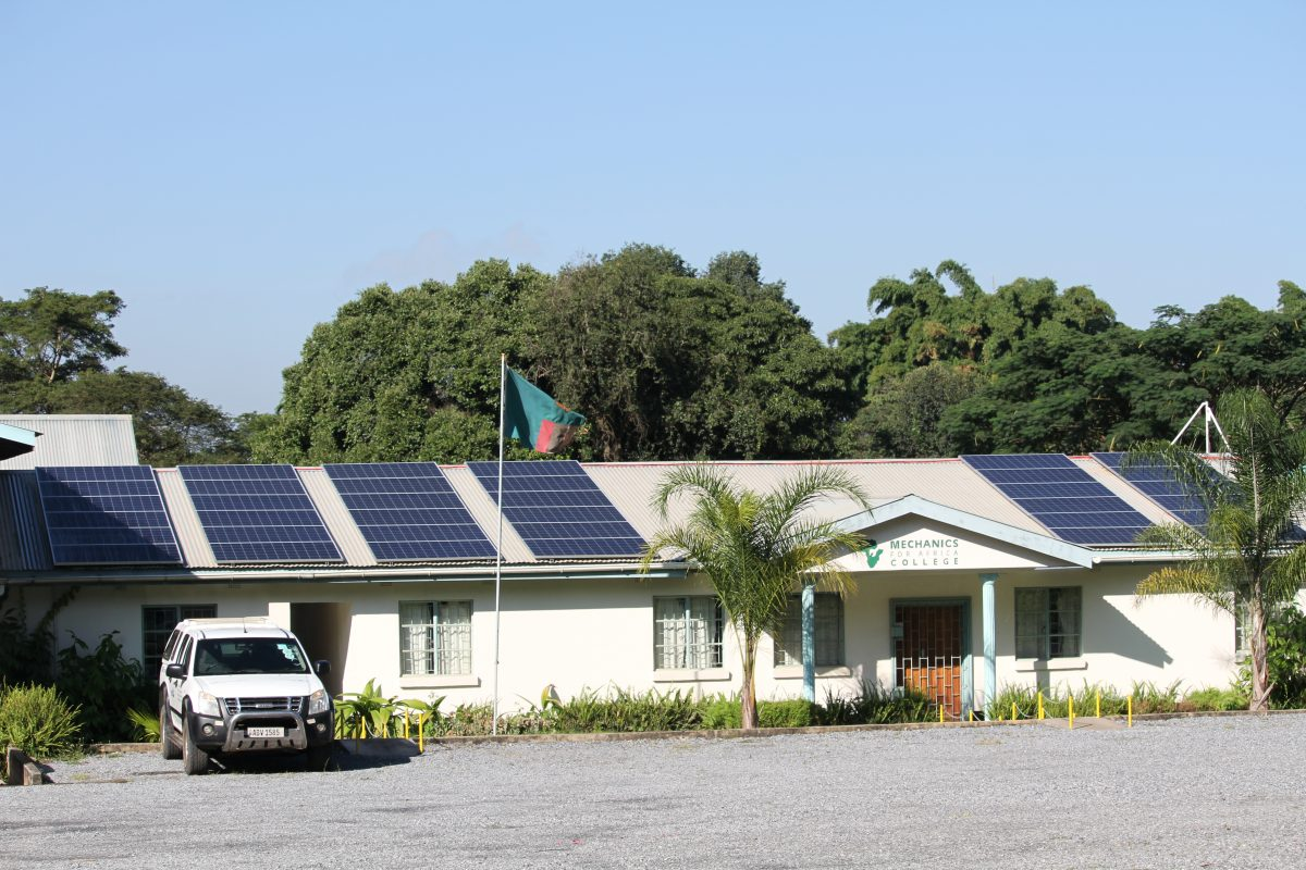 , Solar Project Donors