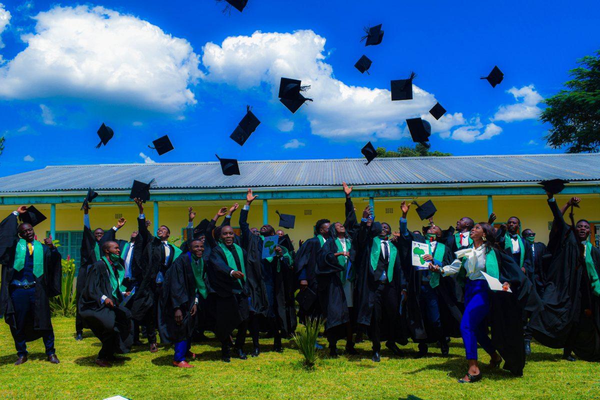 , Graduation reminiscence