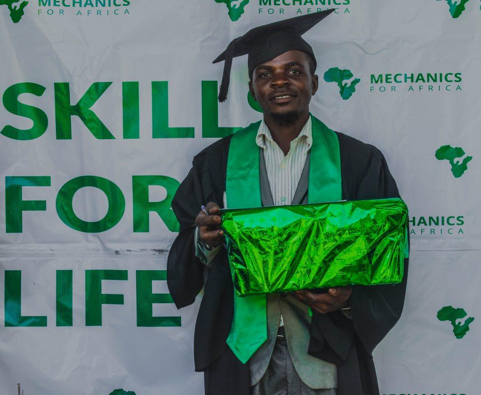 , Graduation