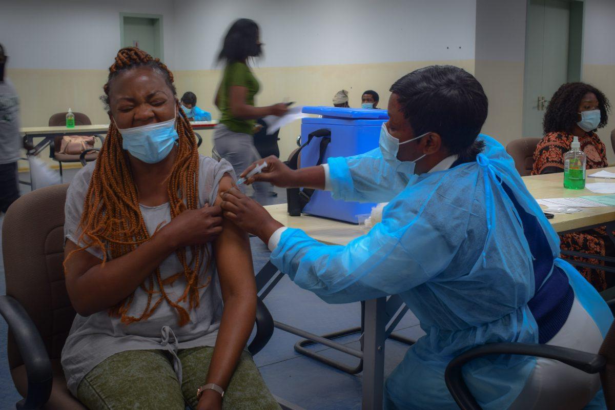 , Covid Vaccine Sensitization