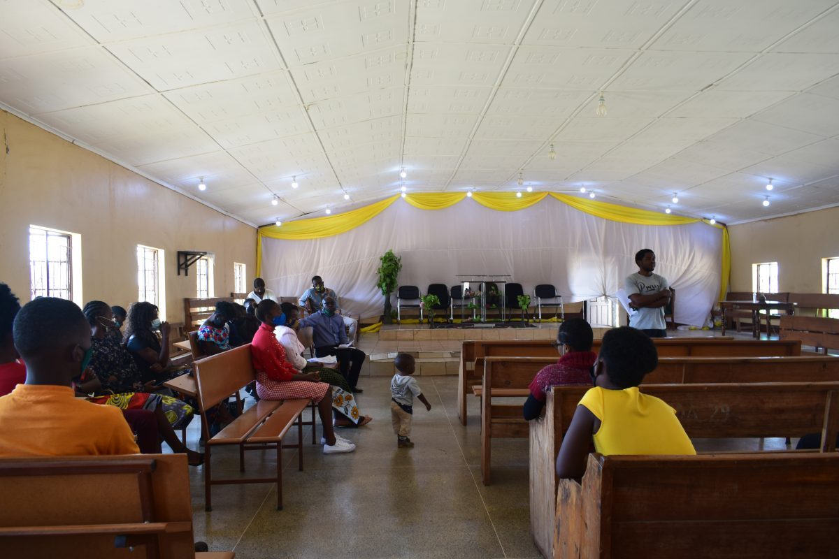 , Ongoing Student Recruitment and Outreach